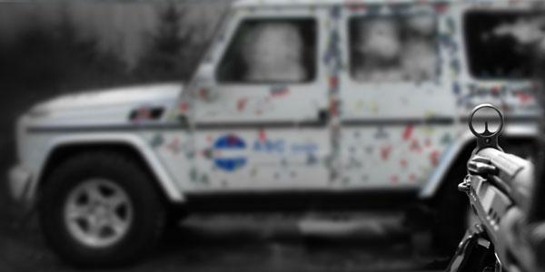 jobs gepanzerte autos