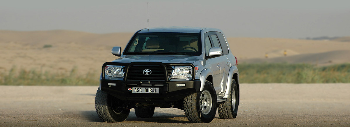 armored cars dubai